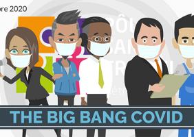 The Big Bang Covid
